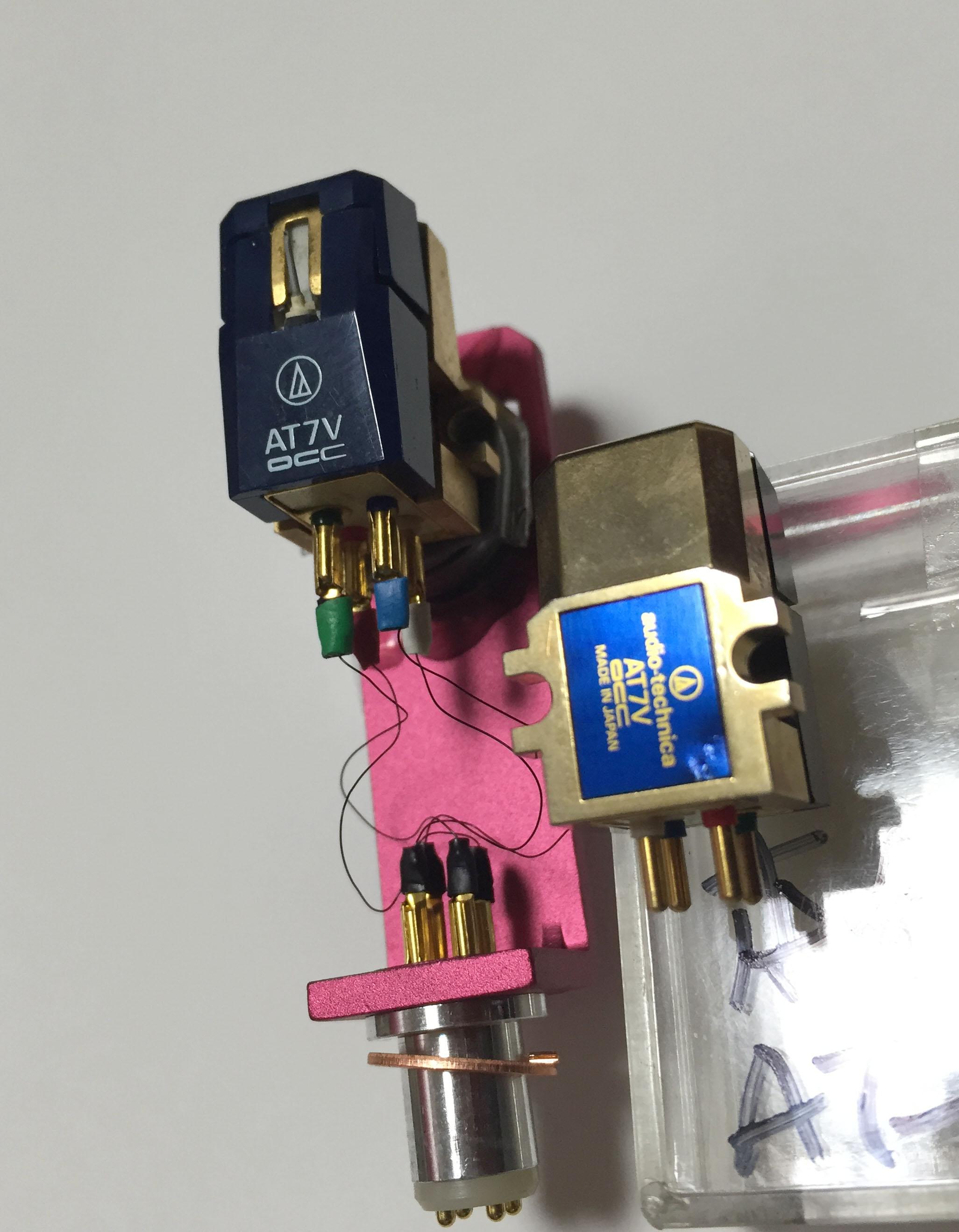 AT7V改造2