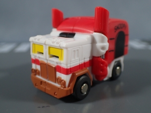 トランスフォーマー QTC05 スヌーピー008