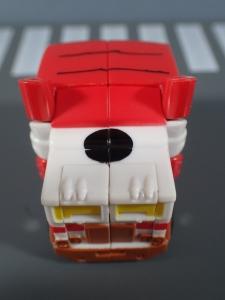 トランスフォーマー QTC05 スヌーピー011