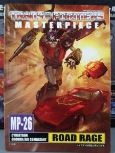 トランスフォーマー マスターピース MP26 ロードレイジで遊ぼう003