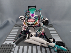 グッドスマイルカンパニー「GearTribe 初音ミクGTプロジェクト 2014Ver.」028