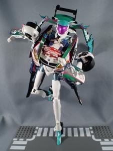 グッドスマイルカンパニー「GearTribe 初音ミクGTプロジェクト 2014Ver.」030