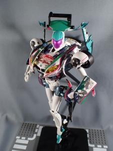 グッドスマイルカンパニー「GearTribe 初音ミクGTプロジェクト 2014Ver.」036