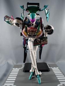 グッドスマイルカンパニー「GearTribe 初音ミクGTプロジェクト 2014Ver.」038