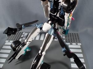 グッドスマイルカンパニー「GearTribe 初音ミクGTプロジェクト 2014Ver.」 変形工程010