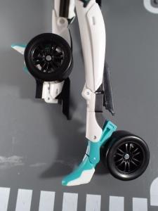グッドスマイルカンパニー「GearTribe 初音ミクGTプロジェクト 2014Ver.」 変形工程014
