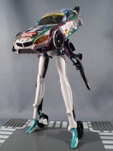 グッドスマイルカンパニー「GearTribe 初音ミクGTプロジェクト 2014Ver.」 変形工程015