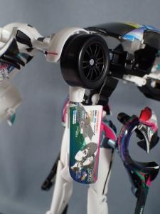 グッドスマイルカンパニー「GearTribe 初音ミクGTプロジェクト 2014Ver.」 変形工程019