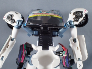 グッドスマイルカンパニー「GearTribe 初音ミクGTプロジェクト 2014Ver.」 変形工程020
