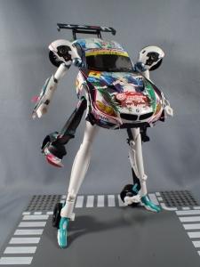 グッドスマイルカンパニー「GearTribe 初音ミクGTプロジェクト 2014Ver.」 変形工程021