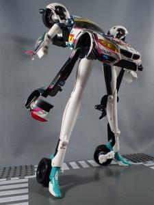 グッドスマイルカンパニー「GearTribe 初音ミクGTプロジェクト 2014Ver.」 変形工程022