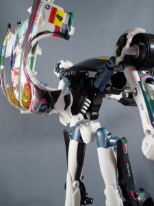 グッドスマイルカンパニー「GearTribe 初音ミクGTプロジェクト 2014Ver.」 変形工程027
