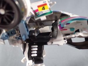 グッドスマイルカンパニー「GearTribe 初音ミクGTプロジェクト 2014Ver.」 変形工程028