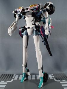 グッドスマイルカンパニー「GearTribe 初音ミクGTプロジェクト 2014Ver.」 変形工程029