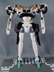 グッドスマイルカンパニー「GearTribe 初音ミクGTプロジェクト 2014Ver.」 変形工程030