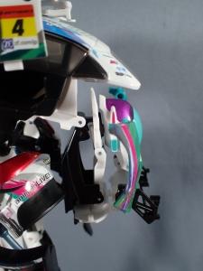 グッドスマイルカンパニー「GearTribe 初音ミクGTプロジェクト 2014Ver.」 変形工程031
