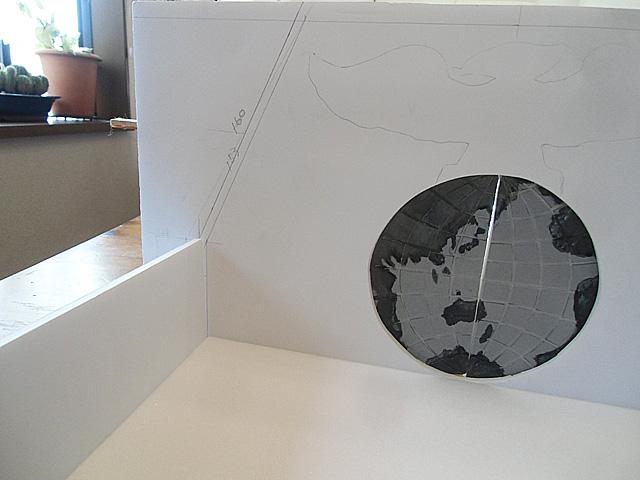 7-壁の下半分を組み込む