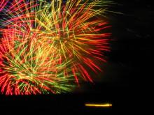 世直しを目指す変わり者~メディアによる地域活性化を支援します~-昭和記念公園花火大会14