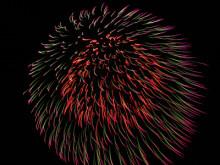 世直しを目指す変わり者~メディアによる地域活性化を支援します~-昭和記念公園花火大会15