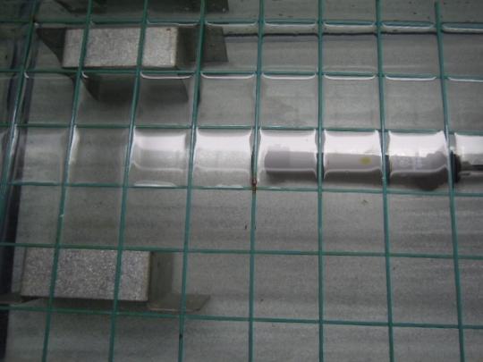 発芽器組み立て H2802