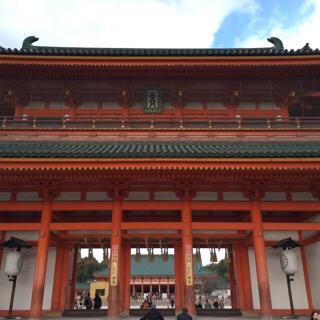 平安神宮その3