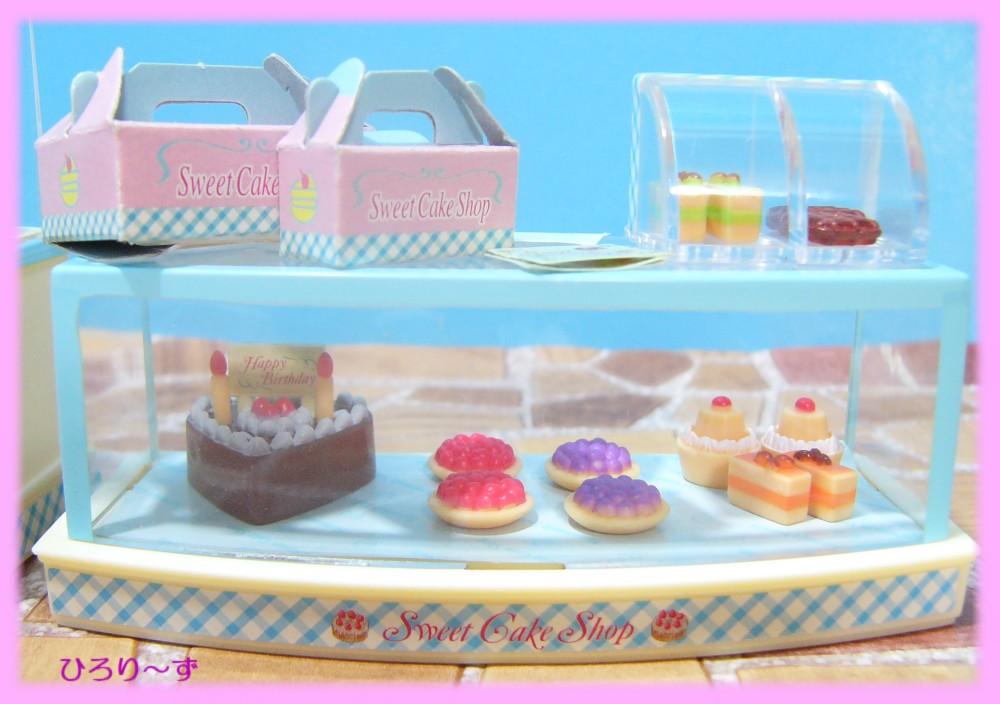 スウィートケーキショップ 6
