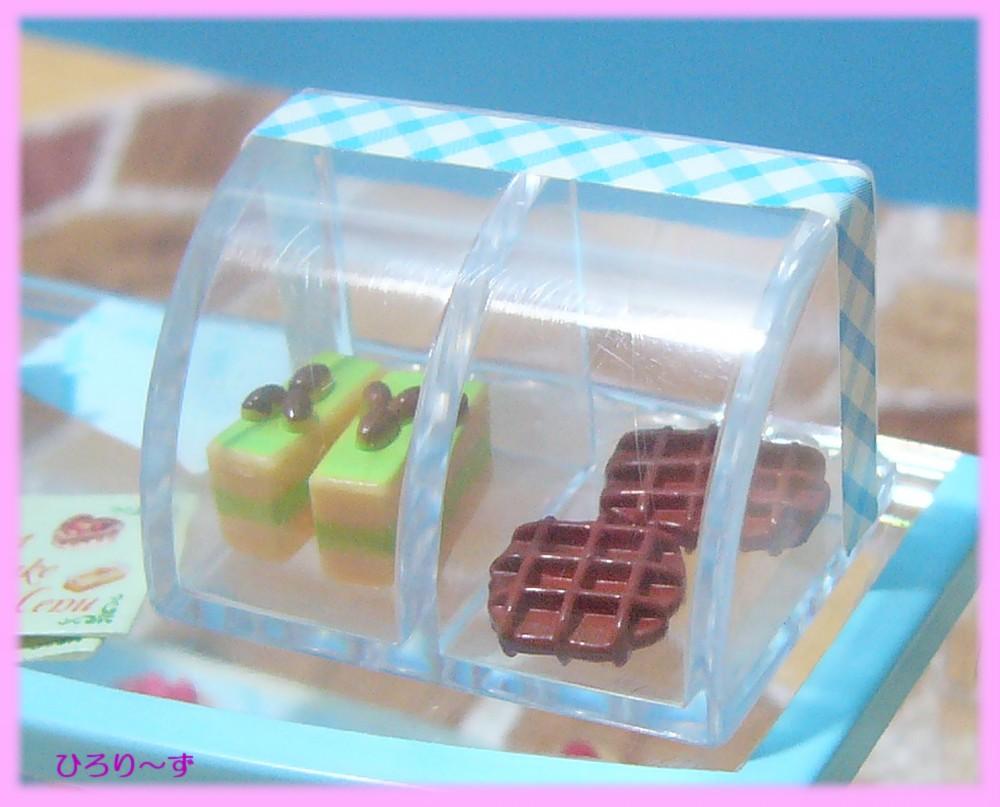 スウィートケーキショップ 7