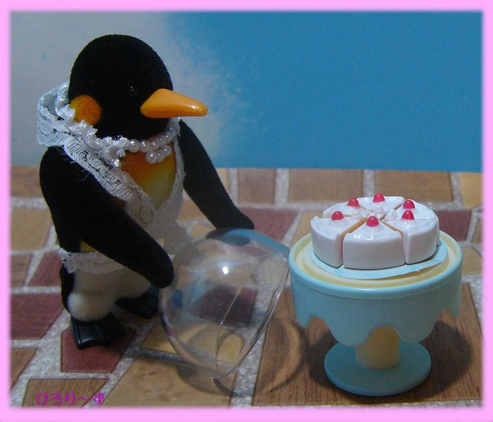 スウィートケーキショップ 9
