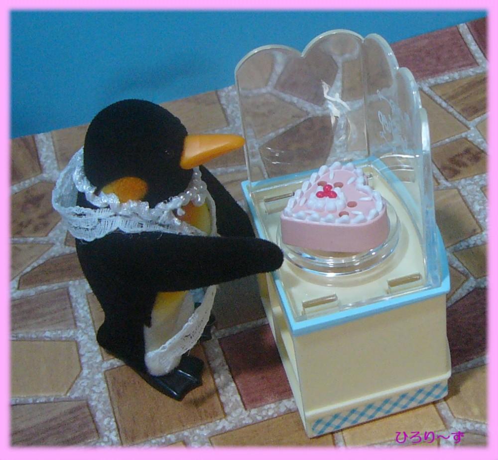 スウィートケーキショップ 12