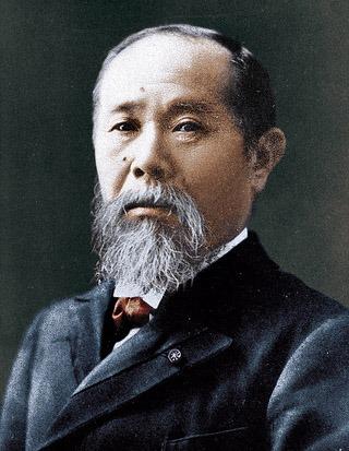 初代内閣総理大臣伊藤博文