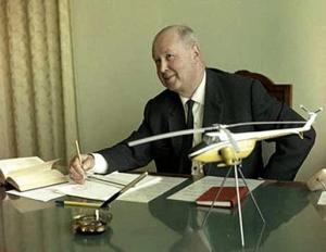 ミハイル・ミーリ