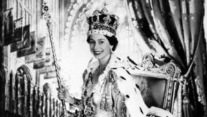 2月6日:エリザベス2世即位 - 世...