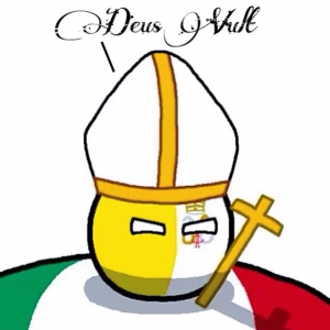 VaticanCityBall