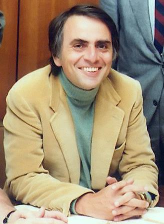 カール・セーガン