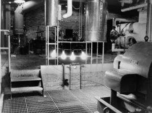 世界初の原子力発電