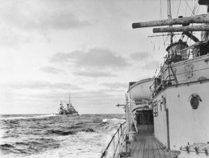 ラプラタ沖海戦