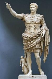 オクタヴィアヌス