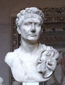 トラヤヌス