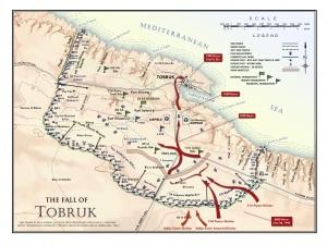 トブルク包囲戦