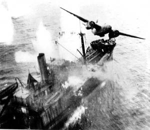 ビスマルク海海戦