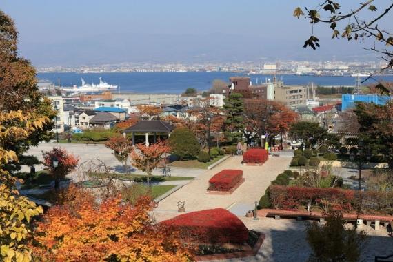 元町公園ーS-N