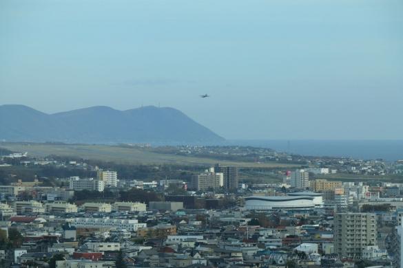 函館空港ーS-N