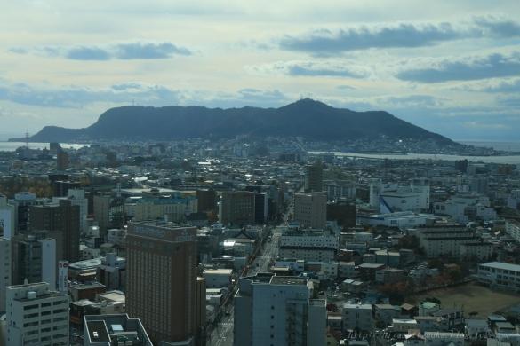 函館山ーS-N