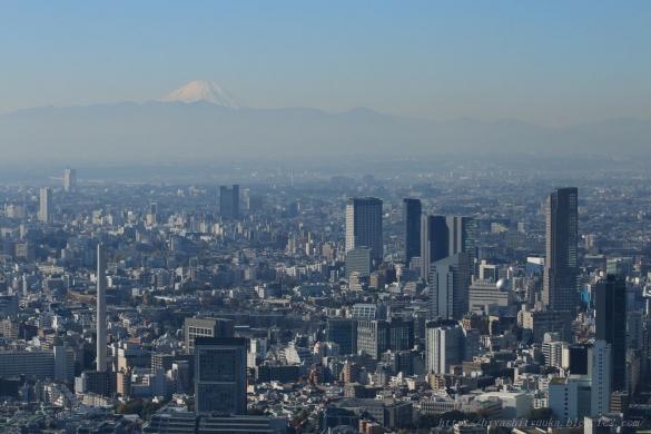 富士山-SN