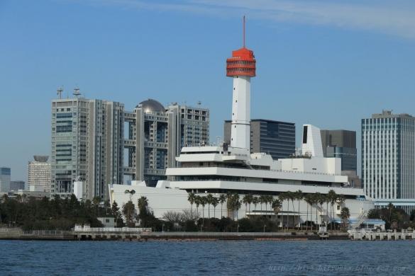 船の科学館ーSN