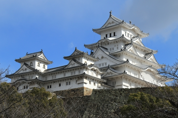 姫路城1-S