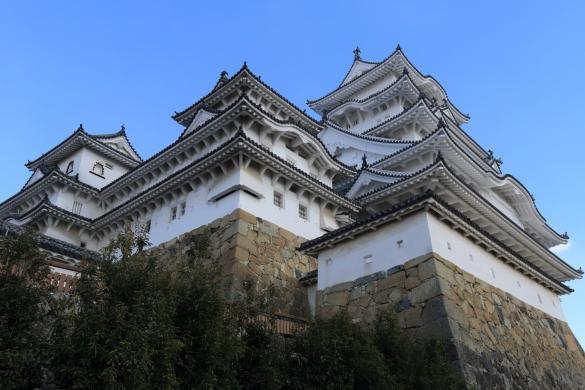 姫路城6ーS