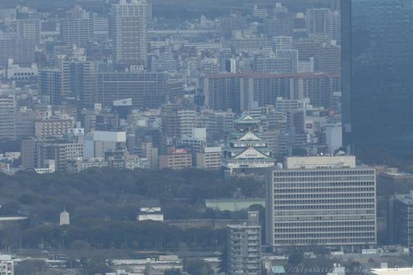 大阪城ーSN