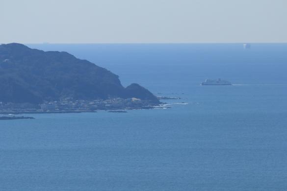 東京湾フェリーーS