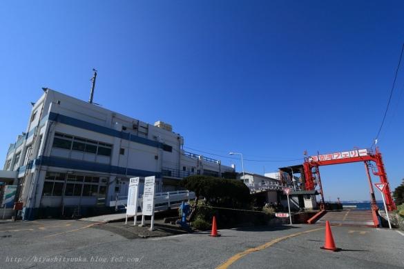 東京湾フェリー1ーSN